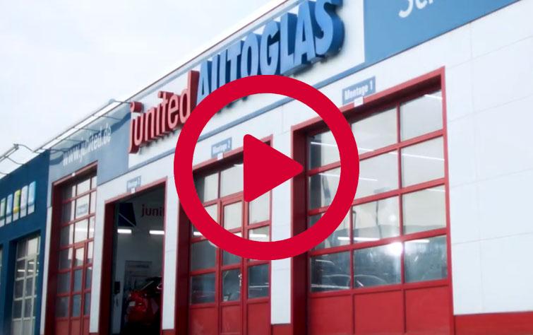 Video junited AUTOGLAS